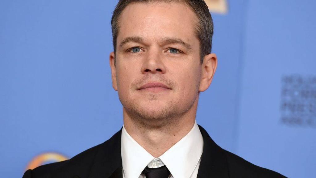 Matt Damon: «Auszeit war wirklich nötig»