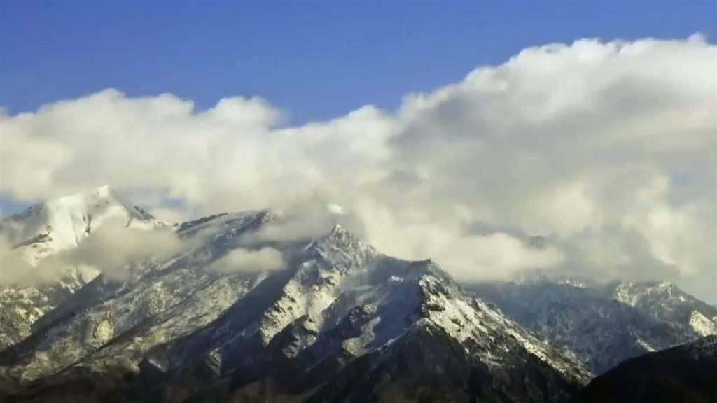 Mountain Life - Traumhaus gesucht — Geocacher auf Häusersuche