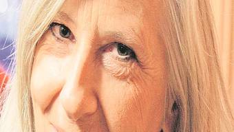 Barbara Grimm ist seit neun Jahren am Stadttheater.