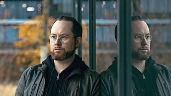 Jürg Halter hat sich vom Mundartrapper zum gesellschaftskritischen Poeten gewandelt.
