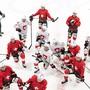 Das Turnier in Visp mit der Schweizer Nationalmannschaft ist abgesagt