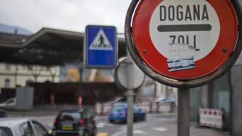 Tessiner Delegation verhandelt in Rom über Grenzgängerabkommen.