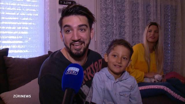 Zuber-Bruder nach Goalpremieren: «Er ist überglücklich!»