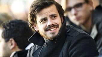 Ex-Nationalspieler Tranquillo Barnetta