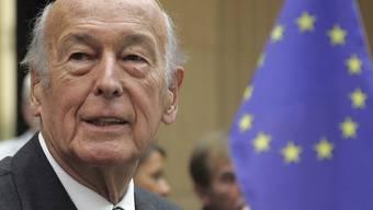 Erhielt in Europa mehr Anerkennung als im eigenen Land: Ex-Präsident Valéry Giscard d'Estaing ist im Alter von 94 Jahren verstorben.