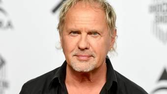 Künstliche Schönheit ist nichts für den deutschen Schauspieler Uwe Ochsenknecht - lieber will er natürlich altern.