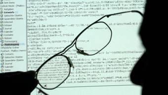 Ausländische Spione werden an Schweizer Abhöranlagen geschult (Symbolbild)