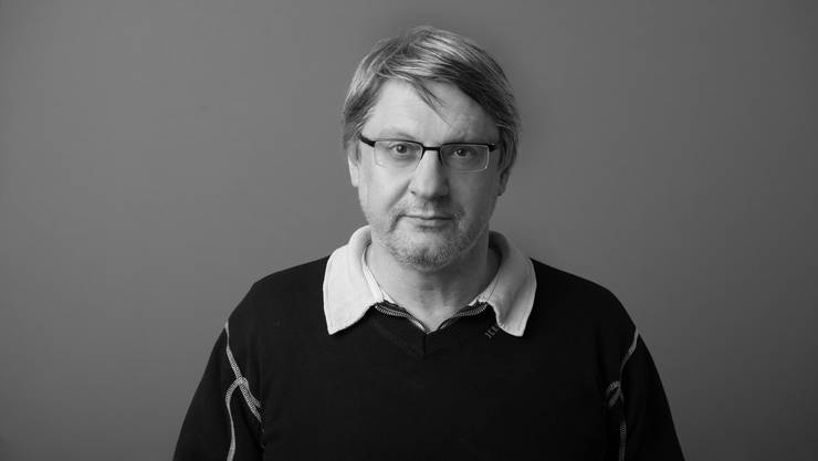 Turi Bucher, Sportredaktor