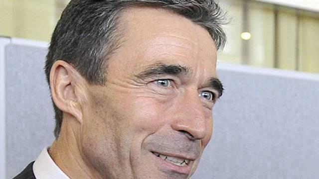 NATO-Chef verteidigt Haltung der Europäer