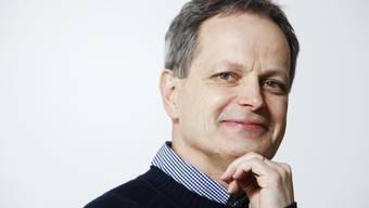 Jörg Meier, Autor der «Meiereien»