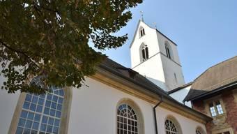 Reformierte Kirchgemeinde Brugg wählt neuen Präsidenten
