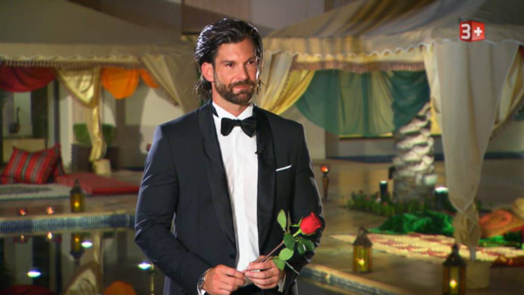 Der Bachelor Staffel 4 - Folge 8