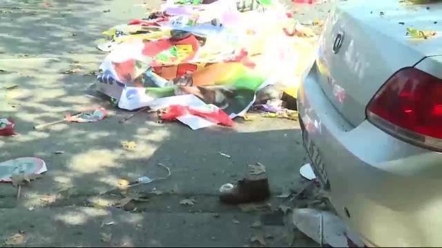 Grosse Trauer nach dem Attentat in Ankara