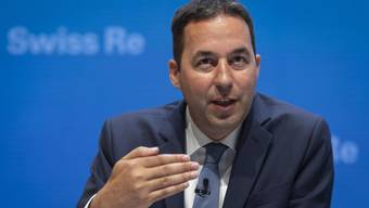 Christian Mumenthaler ist seit 2016 Konzernchef des weltweit grössten Rückversicherers.
