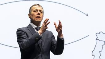 Aarauer Demokratietage 2019