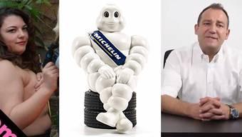 SVP-Nationalrat Thomas Matter hat Tamara Funiciello mit dem Michelin-Männchen verglichen.