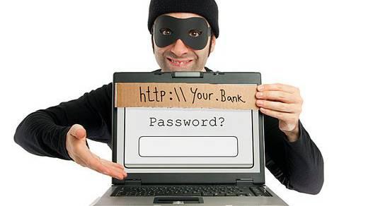 Versuchter Betrug im LLB Online-Banking-System