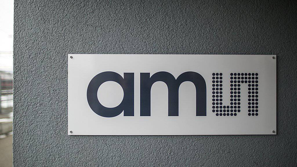 AMS mit deutlichem Umsatzplus im zweiten Quartal