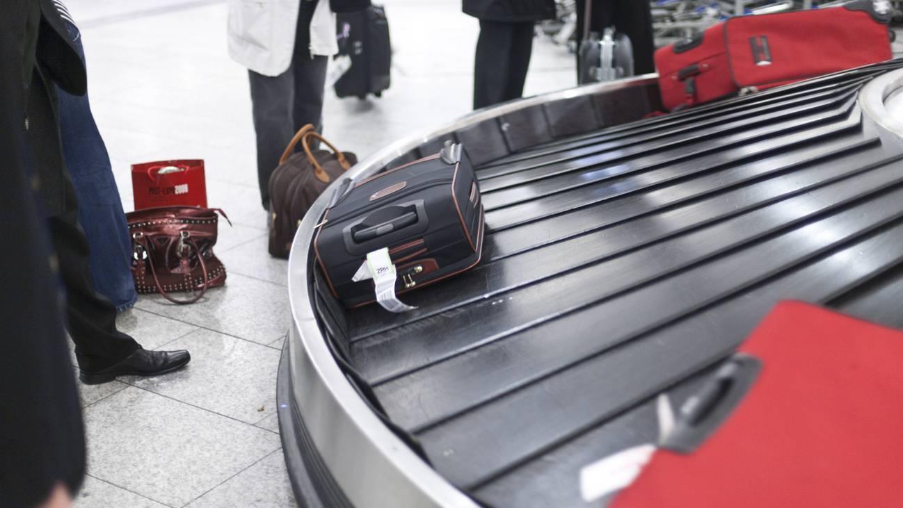 Gepäckband