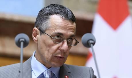 Ignazio Cassis will diplomatische Krise vermeiden