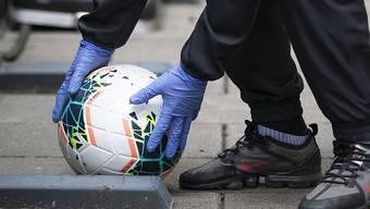 Sechs Wochen nach dem Corona-Abbruch: Der Ball liegt in der Ligue 1 für Amiens und Toulouse wieder bereit