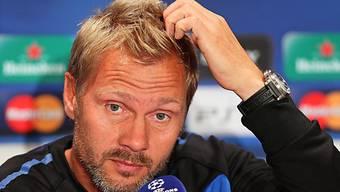 Thorsten Fink bleibt bis Januar in Basel. Und dann?