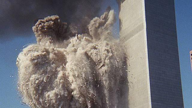 Nach den Anschlägen vom 11. September 2001 setzten die USA Anti-Terror-Massnahmen in Kraft