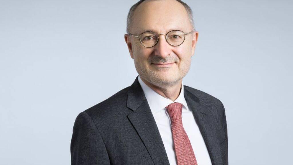 Schweizer Botschafter übernimmt Vorsitz bei WTO-Schiedsgericht