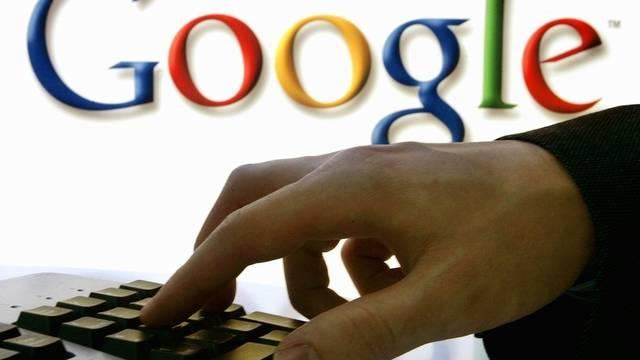 Laut Paul Allen verletzen verschiedene Internetfirmen - darunter Google - die Schutzrechte seiner Forschungsfirma Interval (Symbolbild, Archiv)