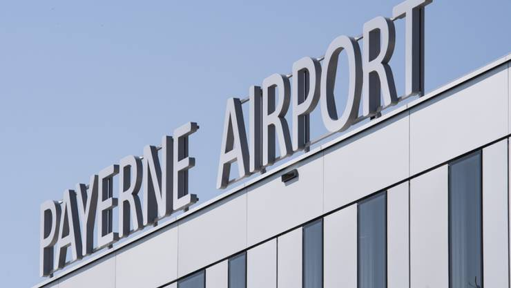 """Der """"Payerne Airport"""" verfügt laut den Promotoren viele Vorteile. Die Region erhofft sich durch den Neubau einen wirtschaftlichen Aufschwung."""