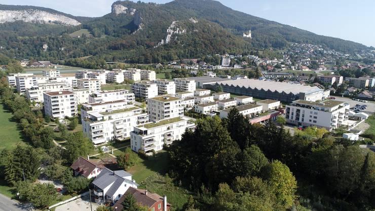 Die Gemeinde Oensingen veröffentlichte die Stellungnahme zum Mitwirkungsverfahren Leuenfeld Süd.