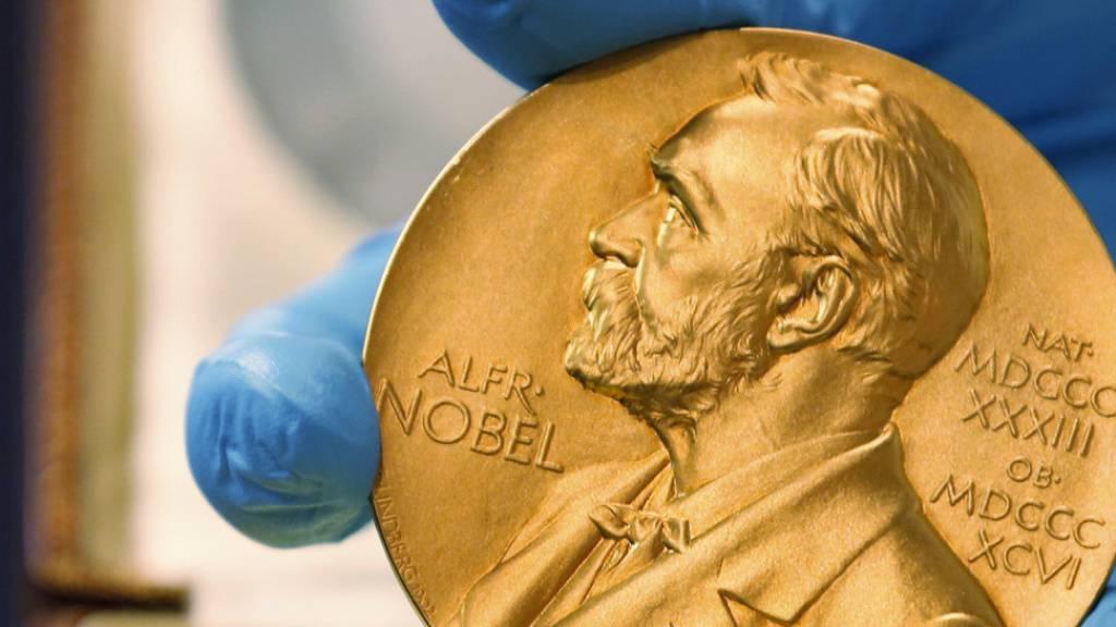 Mit dem Literaturnobelpreis 2020 wird die Amerikanerin Louise Glück geehrt.