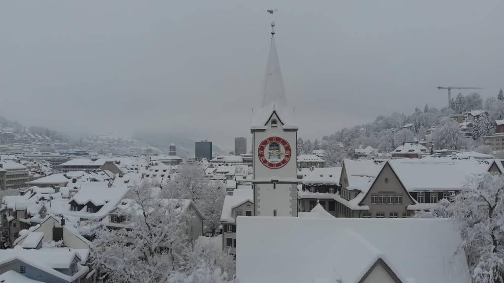 Impressionen: Die schönsten Schneebilder aus der Region