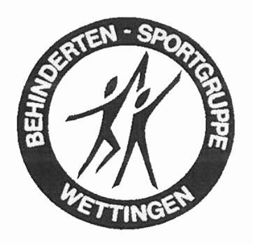 Verein: Behindertensportgruppe