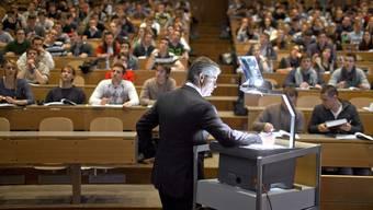 Fachhochschulen befürchten Bevormundung durch mächtige Unis