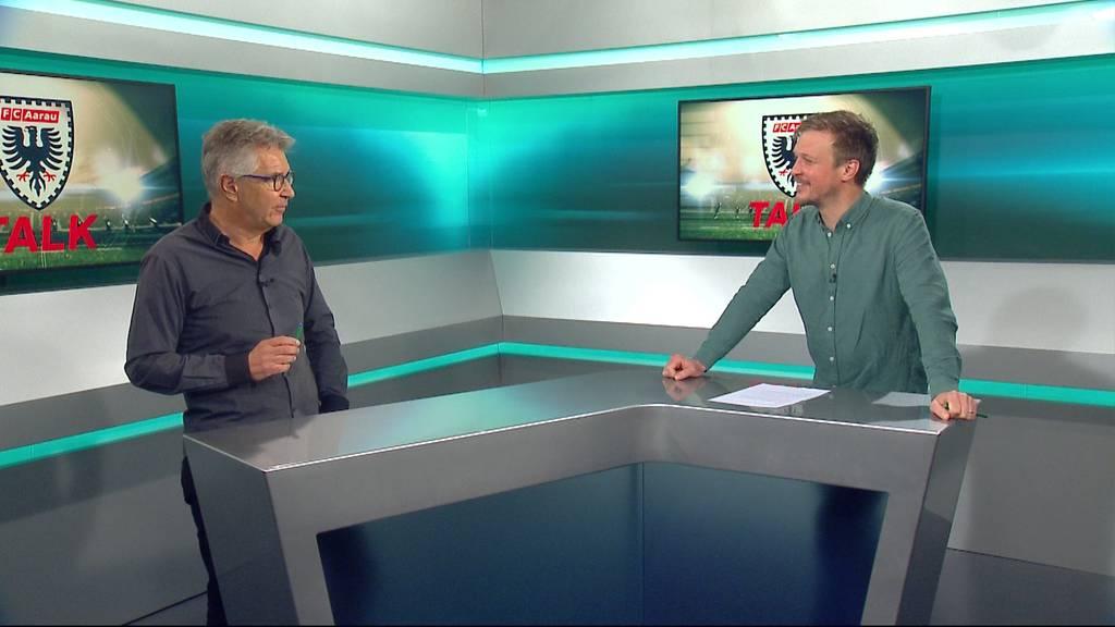 Liga-Topskorer Gashi in Traum-Form – «der Trainer hat mich eines Besseren belehrt»
