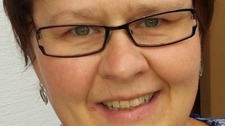 Die neue Parteisekretärin der EVP Baselland: Priska Jaberg-Zeller.
