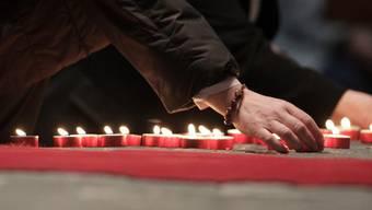Busdrama in Sierre: So verabschiedet sich das Wallis von den verstorbenen 22 Kindern und sechs Erwachsenen