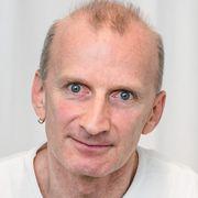 *Frank Urbaniok, Psychiater