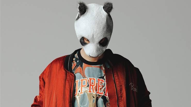 Rapper Cro findet Pandas süss – als Elefant würde er nicht auftretenTom Ziora