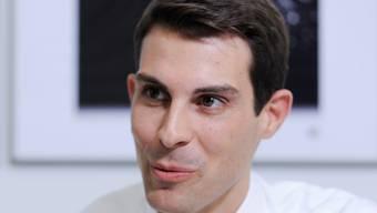 Thierry Burkart fordert ausgeglichene Kantonsbudgets.