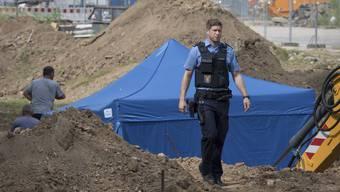 Bombenfund in Frankfurt – 60'000 Menschen werden evakuiert (August 2017)
