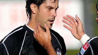 Adrian Senger verstärkt den FC Aarau