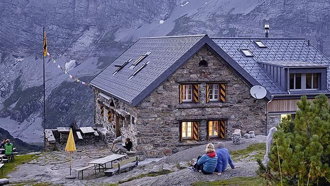 Tipps für Ausflüge in die Berge