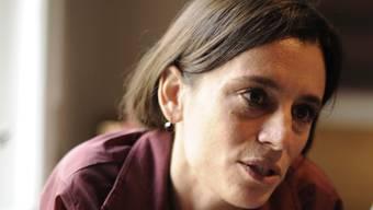 Die argentinische Autorin Maria Cecilia Barbetta ist am Freitag in Dresden mit dem neu aufgelegten Chamisso-Preis/Hellerau ausgezeichnet worden. Die mit 15'000 Euro dotierte Auszeichnung wird von Wirtschaft und Zivilgesellschaft in Dresden gestiftet. (Archivbild)