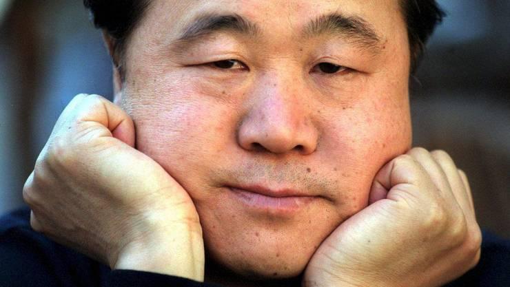 Mo Yan verteidigt das chniesische Regime und erntet dafür heftige Kritik