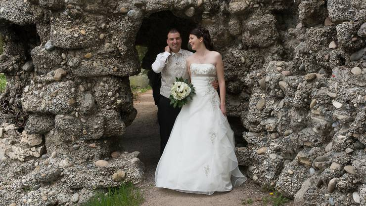 Jolanda und Matthias aus Küttigen