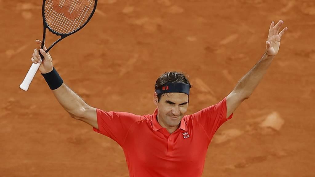 Federer - die grosse Freude und das noch grössere Dilemma