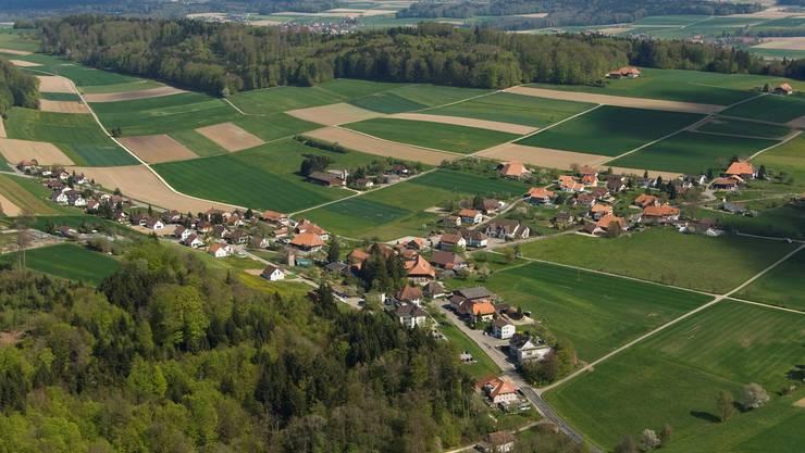 Dass die Steuern in Lüterswil-Gächliwil in absehbarer Zeit erhöht werden, kann nicht ausgeschlossen werden. (Archiv)