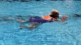 Ausdauersport hilft dem Herz und dem Hirn im Alter. (Bild: Susann Basler; Kreuzlingen, 25. Mai 2004)